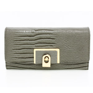 Allice Grey Purse