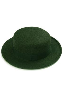 Boss Of The Plains Hat- ARMY GREEN