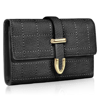 Rouxi Black Purse