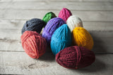 Chile KidKnits Yarn - 70 yards