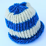 Chile Striped Adult Hat Kit