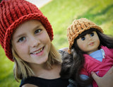 "Chile ""Me and My Doll"" Hat Kit"