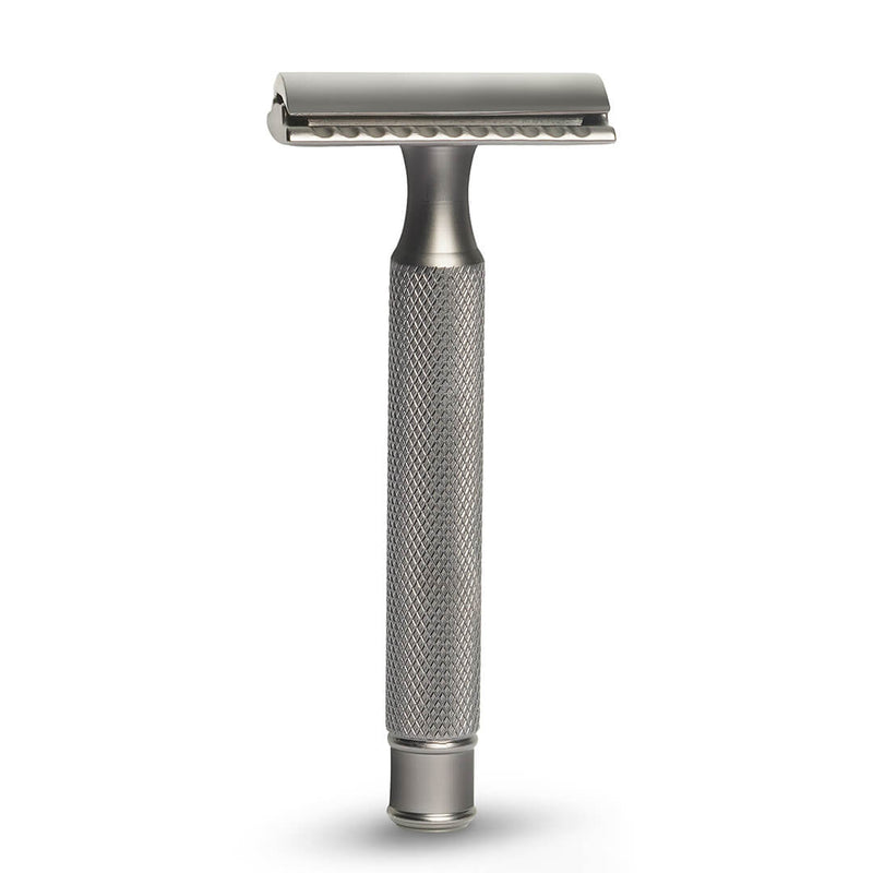 Hajamat Scythe Double Edge Safety Razor