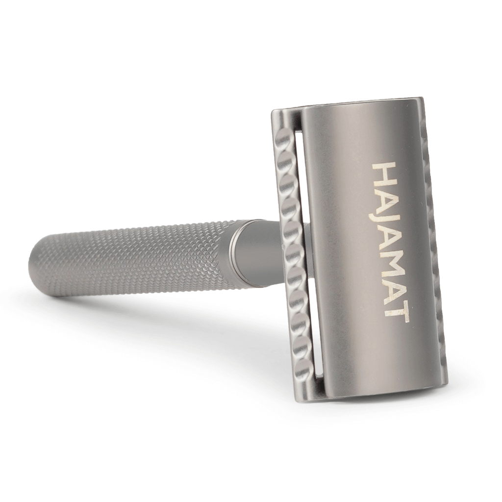 Hajamat Trowel Double Edge Safety Razor