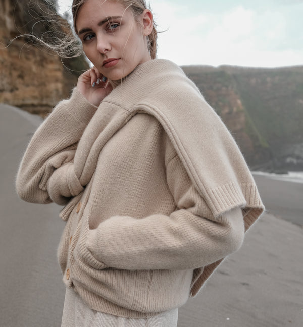 Presenting Francis Stories AW20