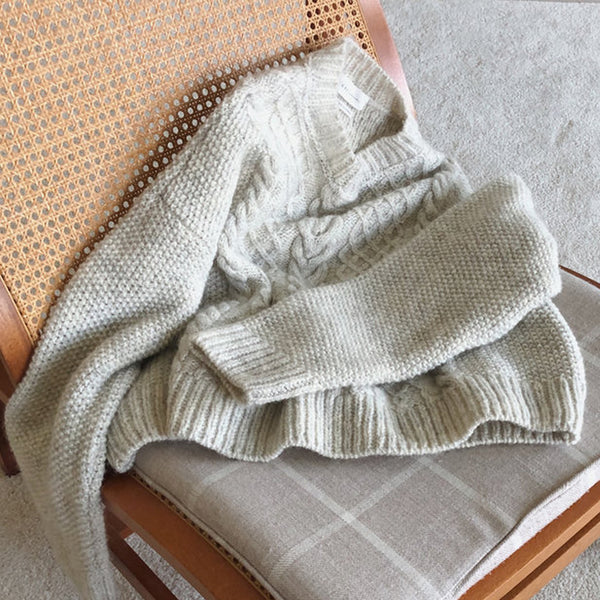 The G&S Guide to Heirloom Knits
