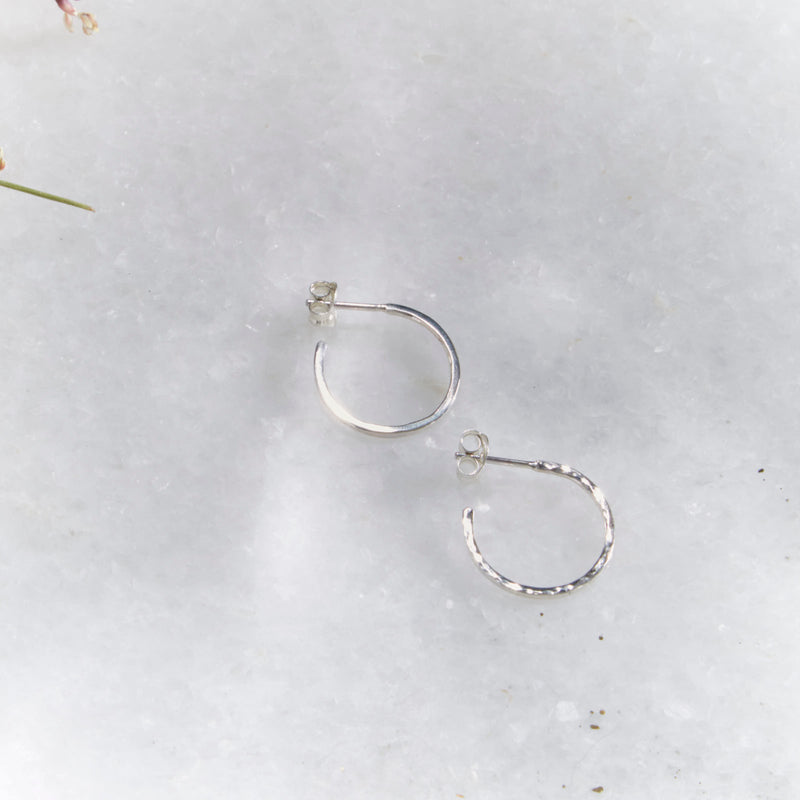 Hidden Orbit Earrings