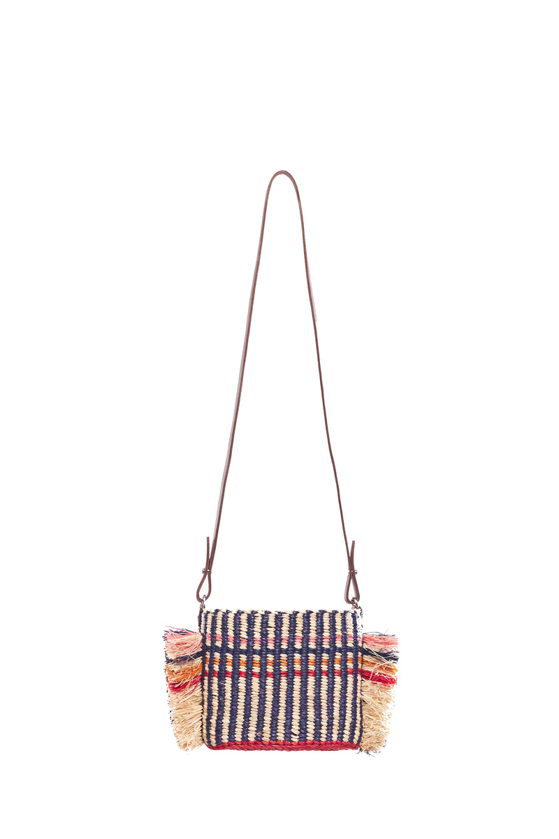 Hana Mini Stripe