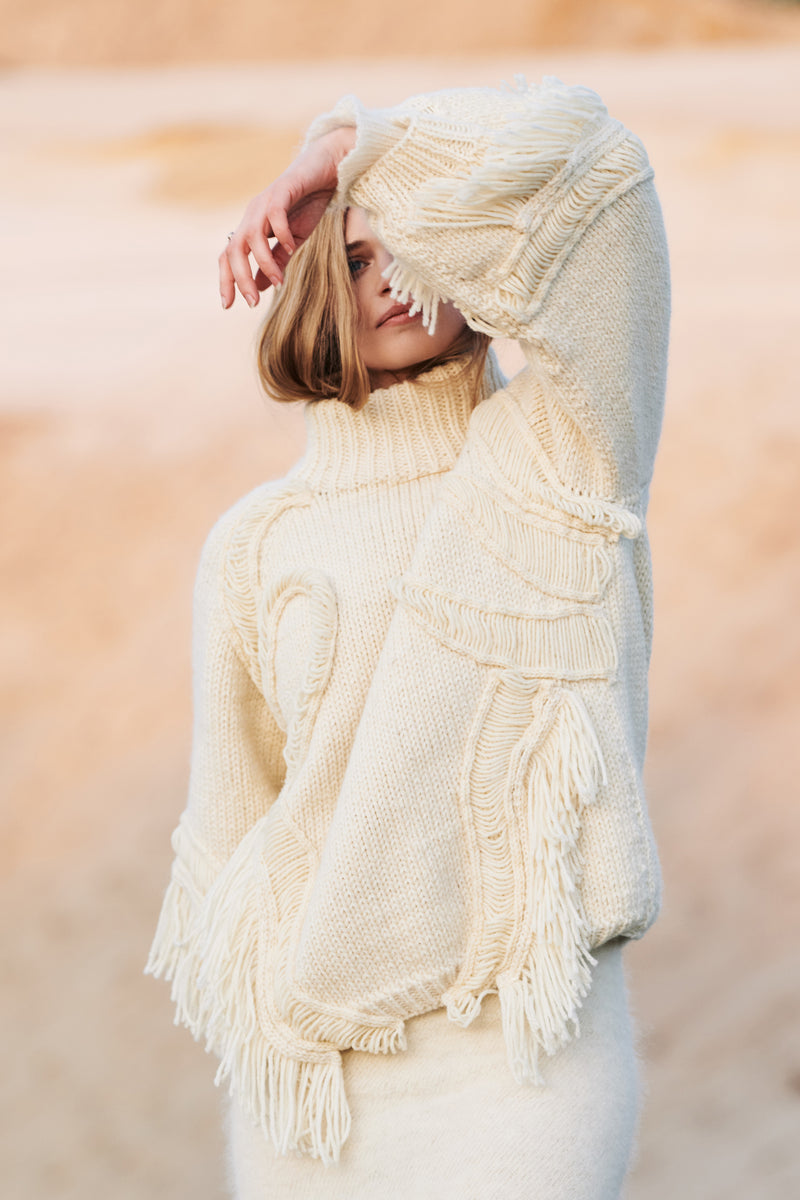 Anette Knit