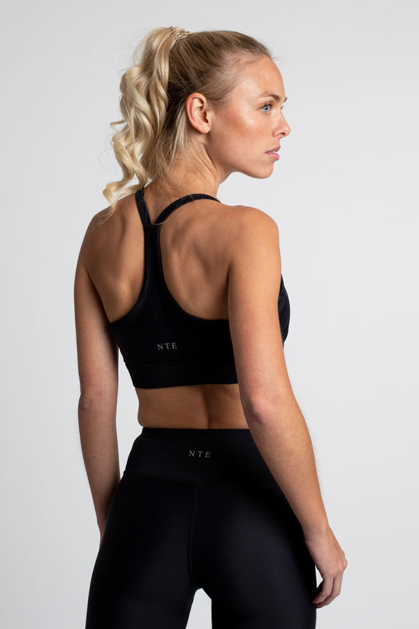 Minimalistic Sports Bra - Night