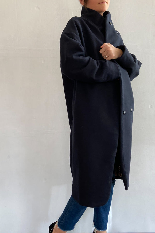 Signature Moyo Coat