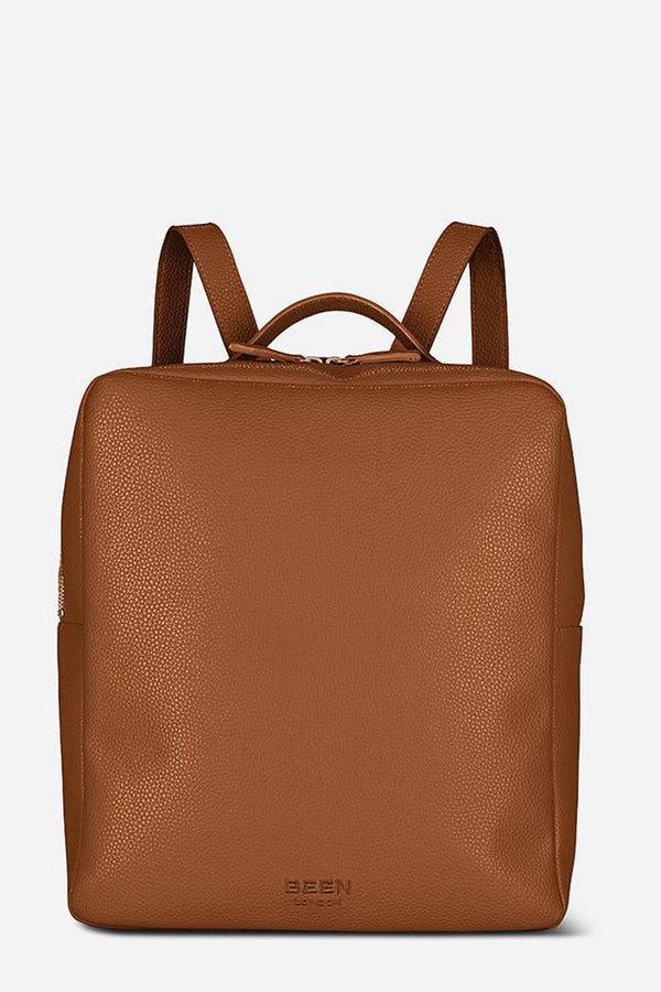 Islington Backpack - Desert Tan