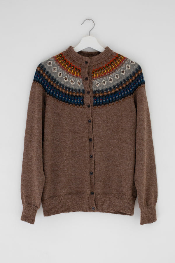 Carey Cardigan