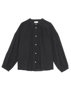 Cilla Shirt Black