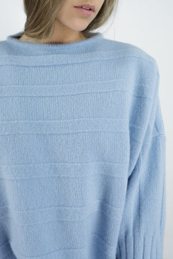 James Cashmere Blend Sweater