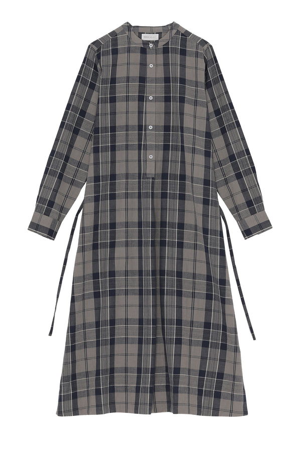 Fille Shirt Dress