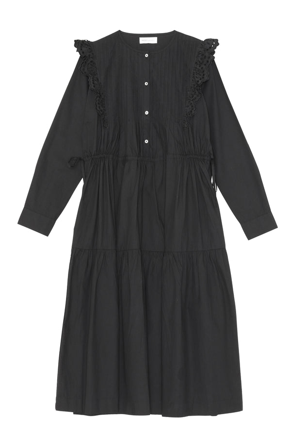 Holly Shirt Dress