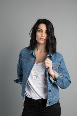 Kalahari Denim Jacket