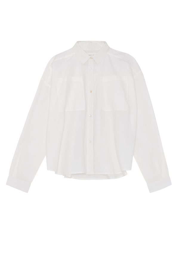 Karen Shirt - White