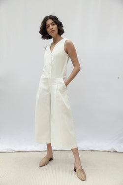 Hampstead Jumpsuit