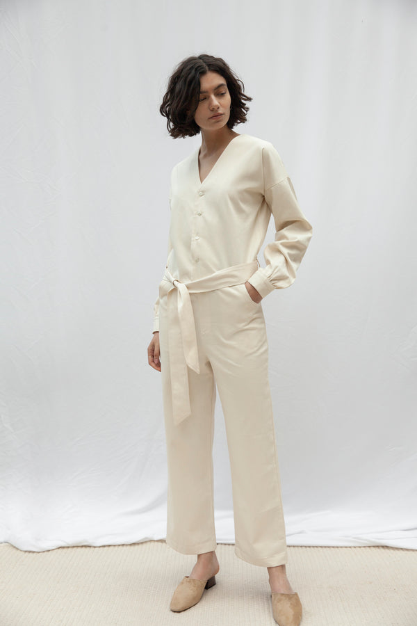 Highbury Jumpsuit