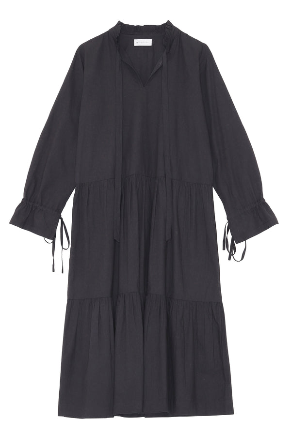 Margot Dress - Black