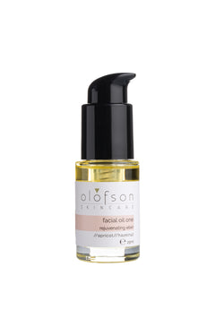 Facial Oil One