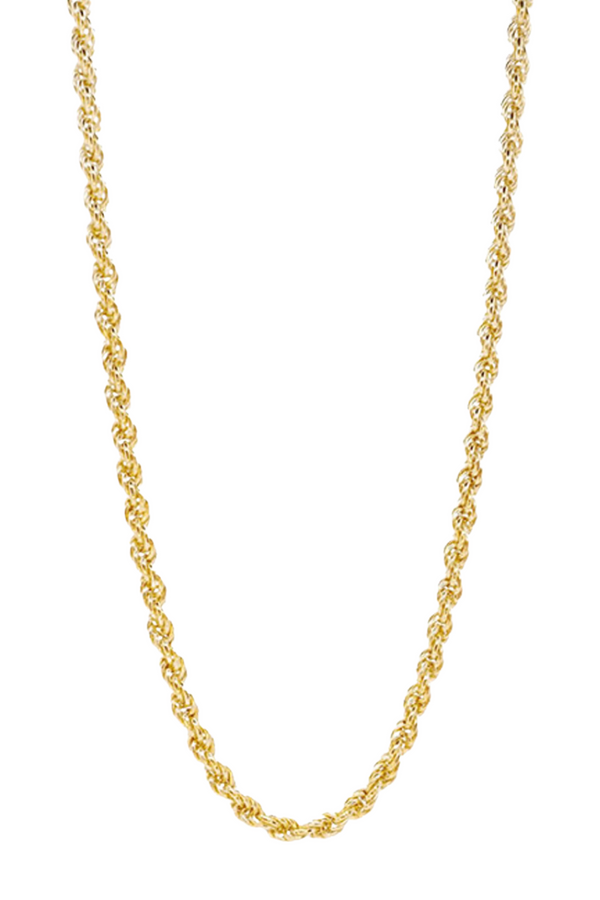 Gold Rosalind Chain - Layers of Strength
