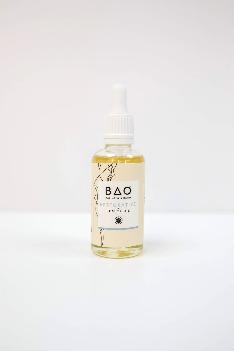 RESTORATIVE Beauty Oil