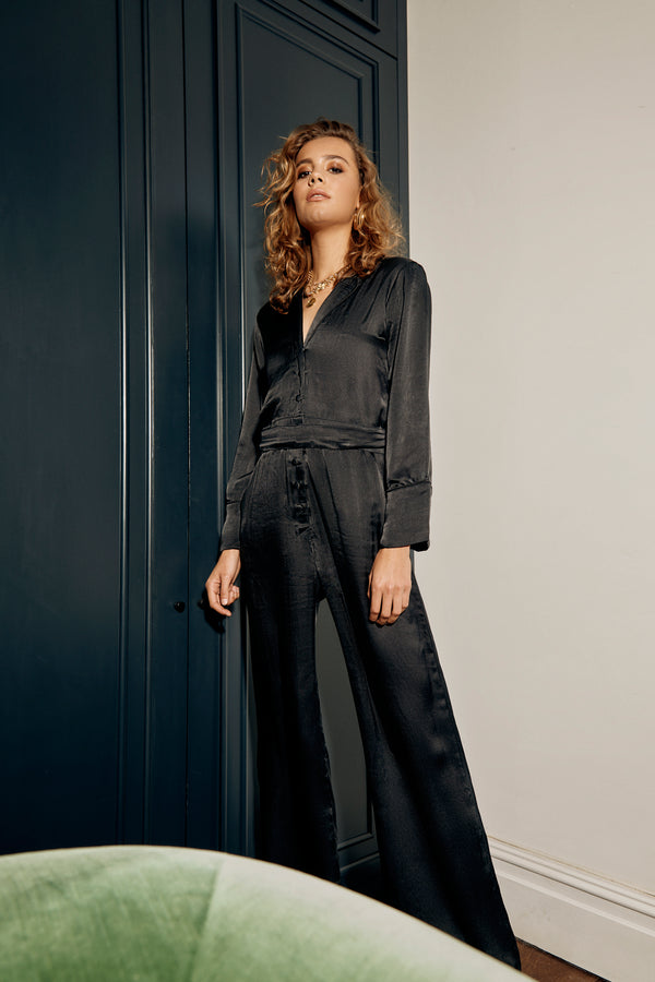 The Radha Jumpsuit