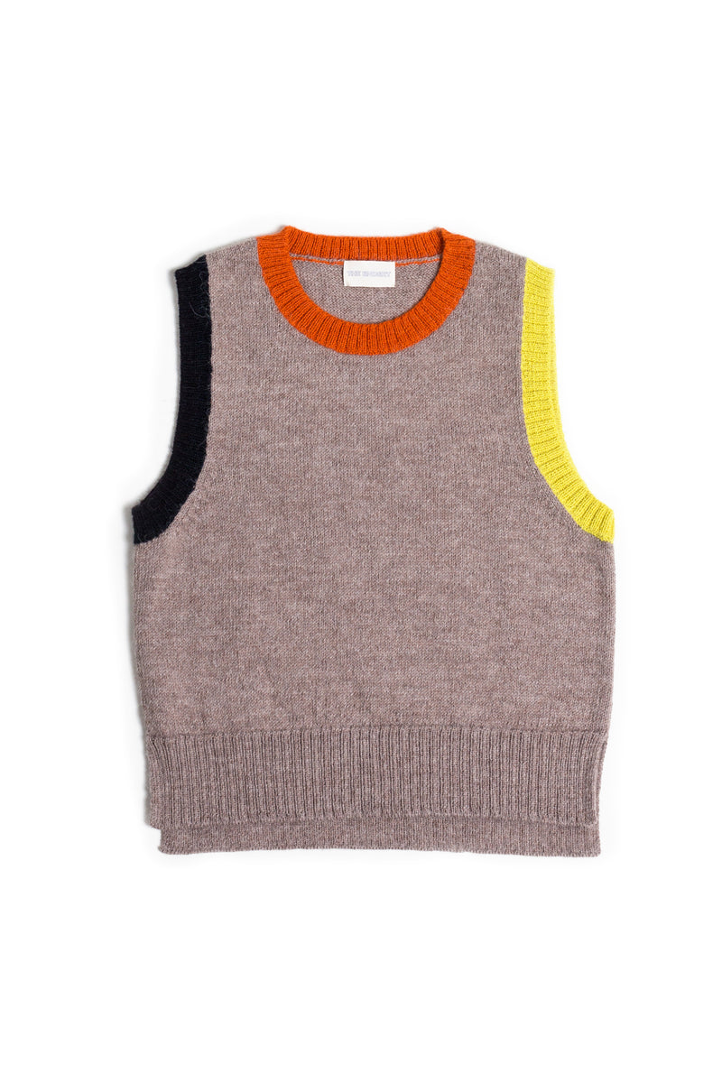 The Remainder Sweater Vest