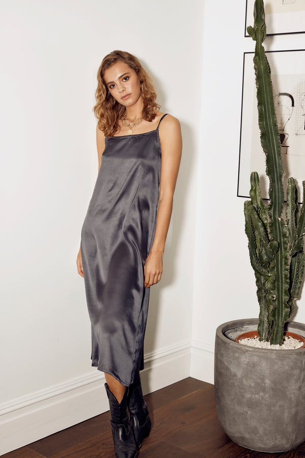 The Samita Slip Dress