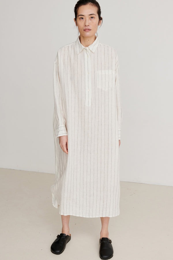 Ivy Shirtdress