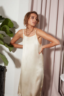 The Sumi Slip Dress