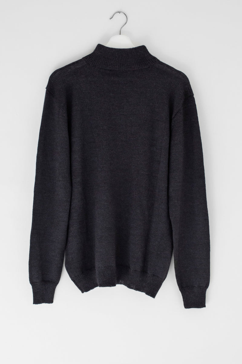 Tortuga Turtleneck Sweater
