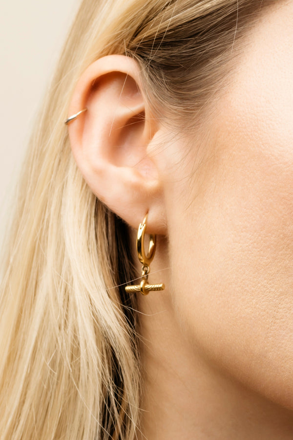 Tula Bar Earrings