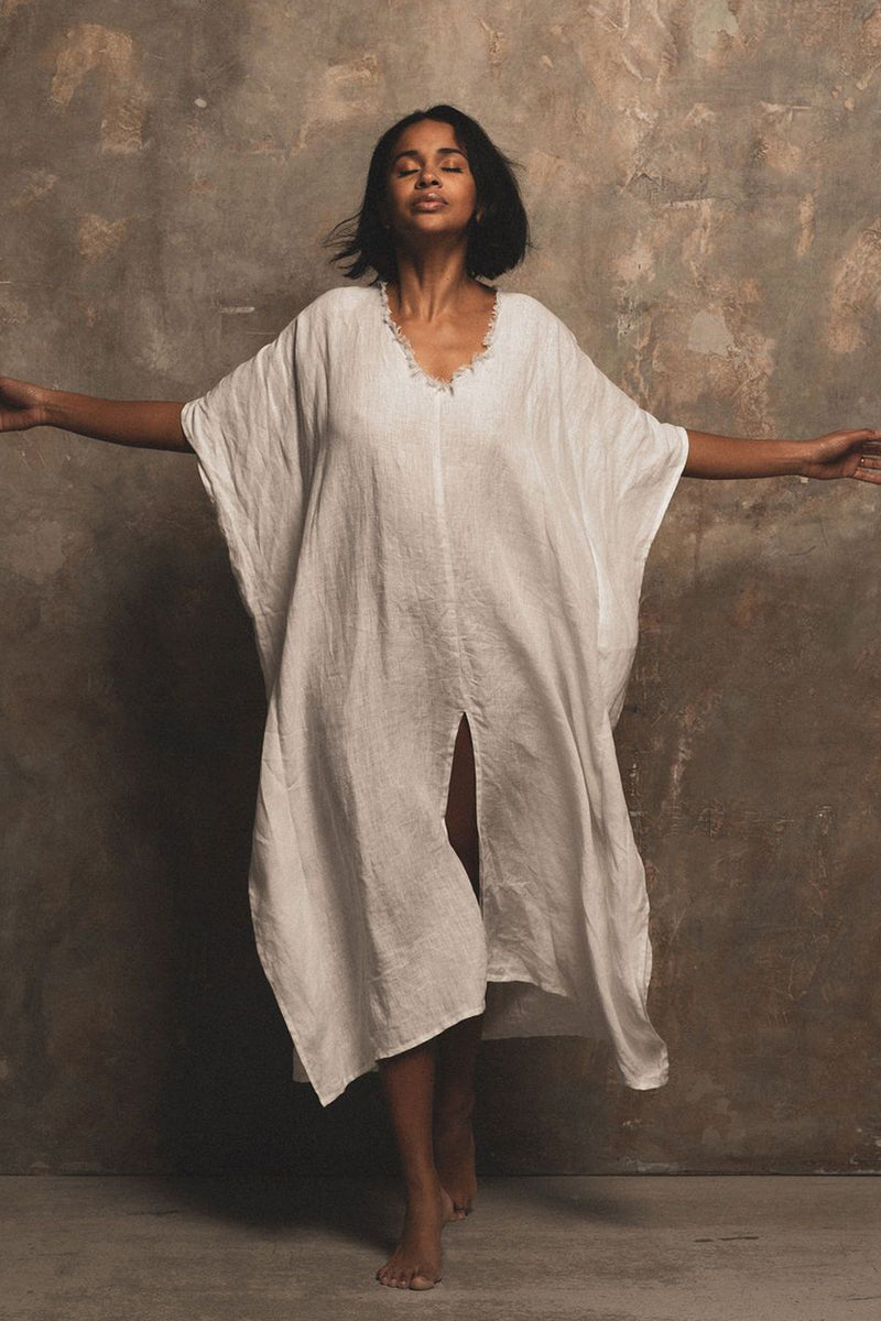 Let there be peace - Kaftan