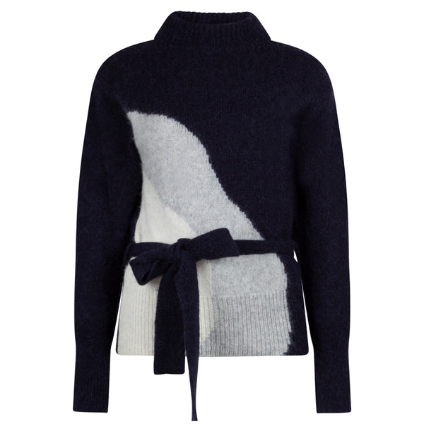 Obsolete Navy Jumper