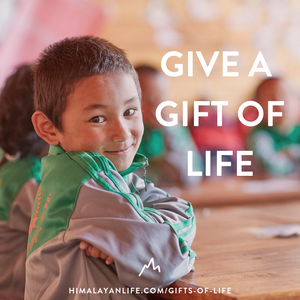 Gifts of Life Donation
