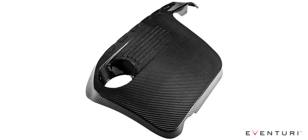 Eventuri BMW F8X M3 | M4 S55 Engine Cover
