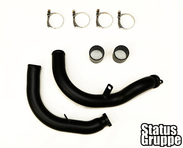 BMW F80 M3 | F82/83 M4 S55 Intake Charge Pipe