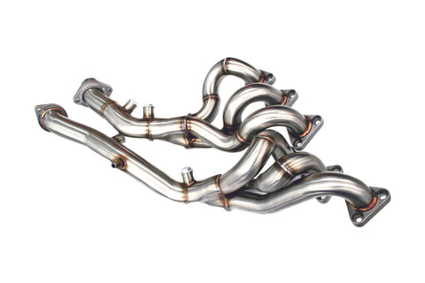 Active Autowerke BMW E46 M3 Header