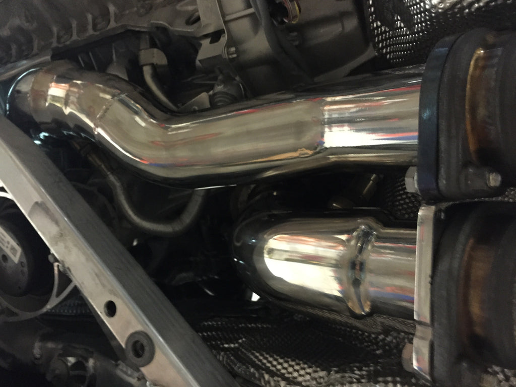 Bmw F8x M3 M4 15 18 S55 Cat Less Downpipes Status Gruppe Engine Diagram