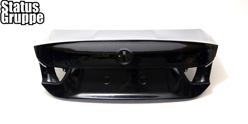 Bmw F32 F82 M4 14 18 Quot Csl Style Quot Trunk Lid Status Gruppe Manufacturing Inc