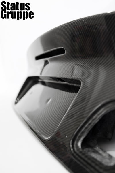 SGT-CSL Vert Trunk lid *CF Version shown*