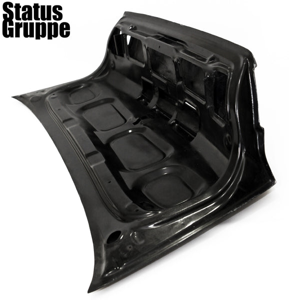 "BMW E46 Convertible ""CSL Style"" Trunk Lid"