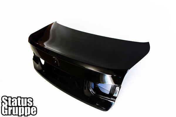"BMW F30 | F80 M3 12-16 ""CSL-STYLE"" Trunk Lid (FRP Version)"