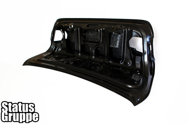 "BMW F30 | F80 M3 12-16 ""CSL-STYLE"" Trunk Lid (FRP Inside Shown)"