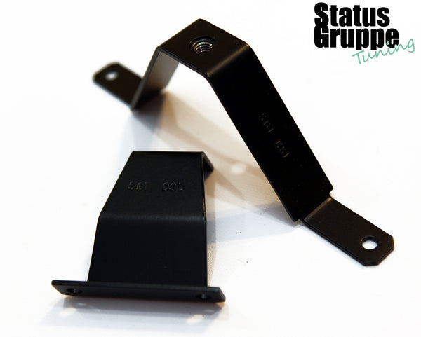Status Gruppe CSL Door handle brackets