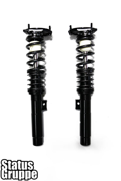 BMW E46 M3 01-06 SS Coilover kit
